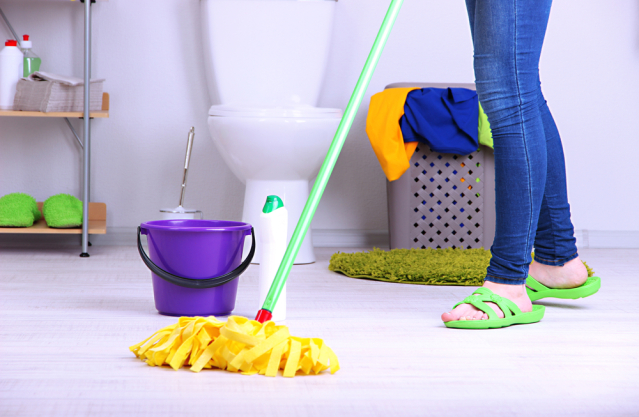 Top 5 Tips For Deep Cleaning Your House Wma Property