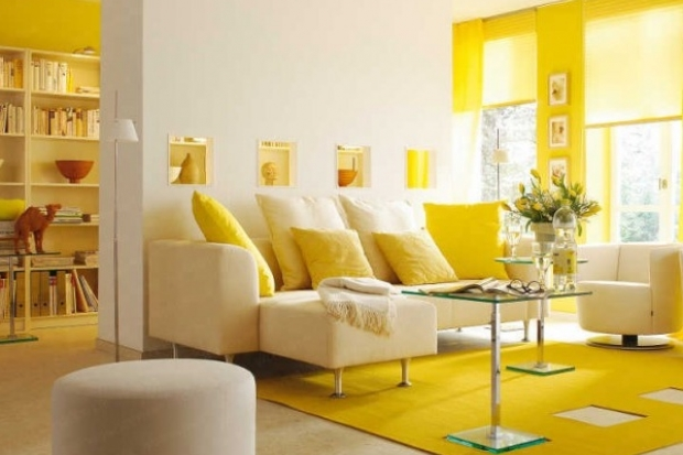 Make Your House More Colorful