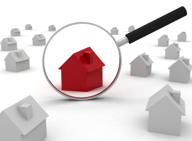 Keys to Finding Great Real Estate Properties