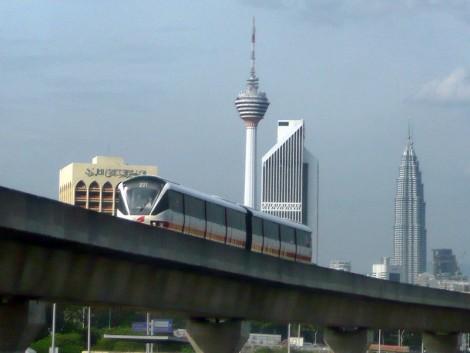 properties facing LRT stations
