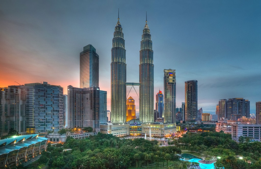 Top 5 Property Investment Hotspots In Malaysia Wma Property