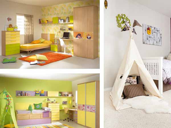 6 Tips Of Decorating Nursery Room 10