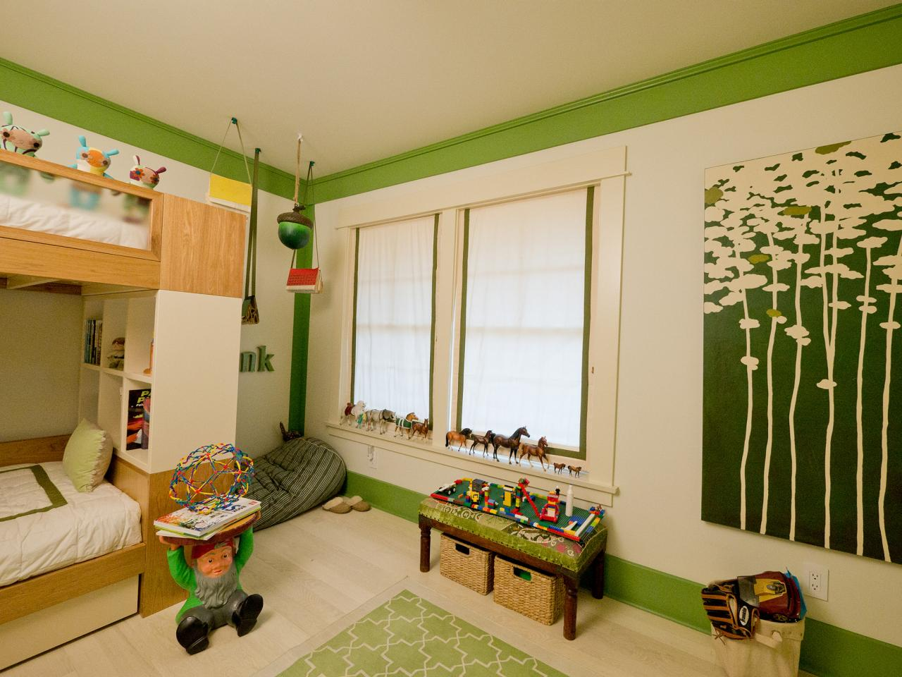 6 Tips Of Decorating Nursery Room 113