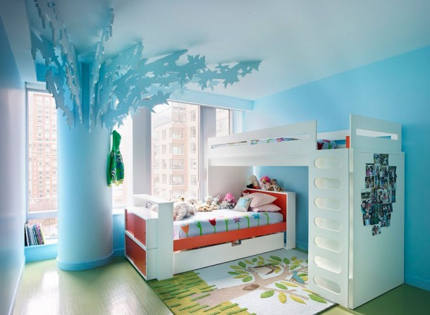 6 Tips Of Decorating Nursery Room 20