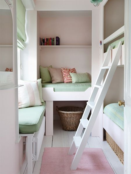 6 Tips Of Decorating Nursery Room 25