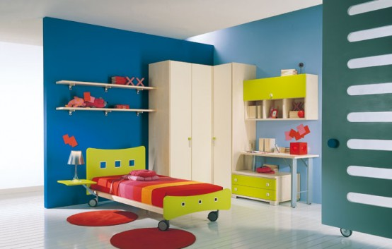 6 Tips Of Decorating Nursery Room 8