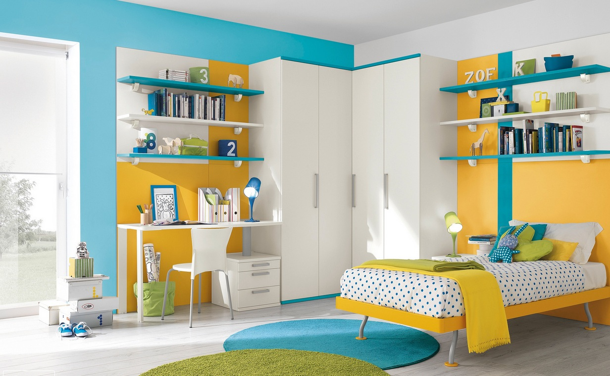 6 Tips Of Decorating Nursery Room 9