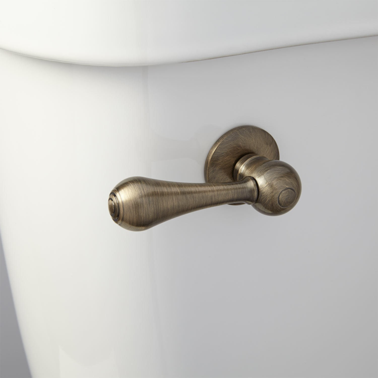 Update Your Flush Lever