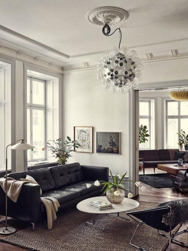 10 Beautiful Chandeliers Bright Up Your Day 4