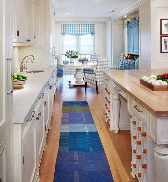 15 Kitchen Design That Will Inspire You 17