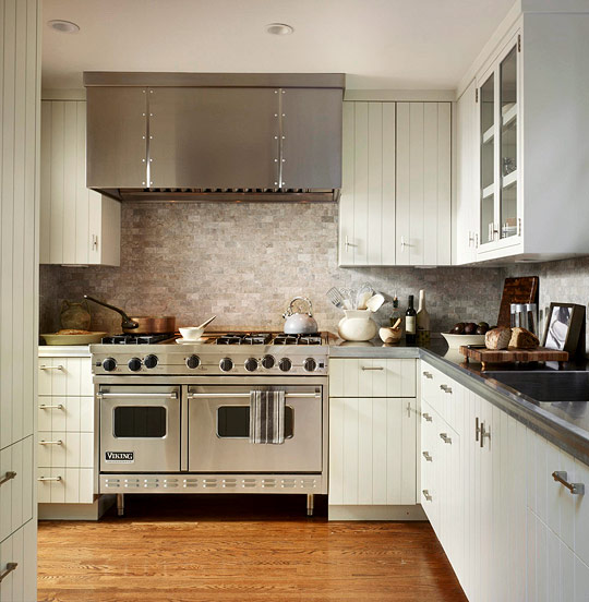 15 Kitchen Design That Will Inspire You 29