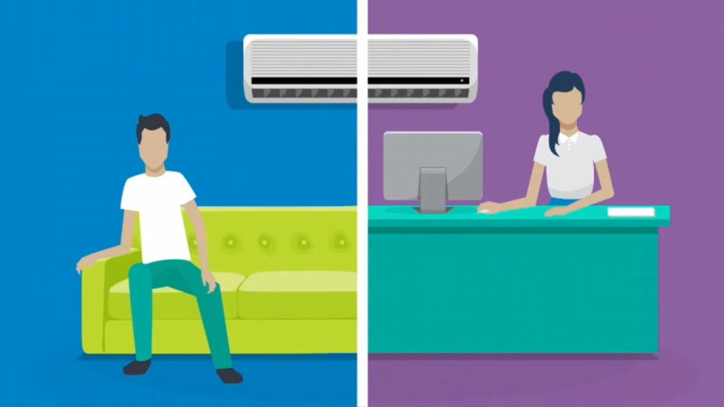 Tips For Saving Costs On Air-Conditioning