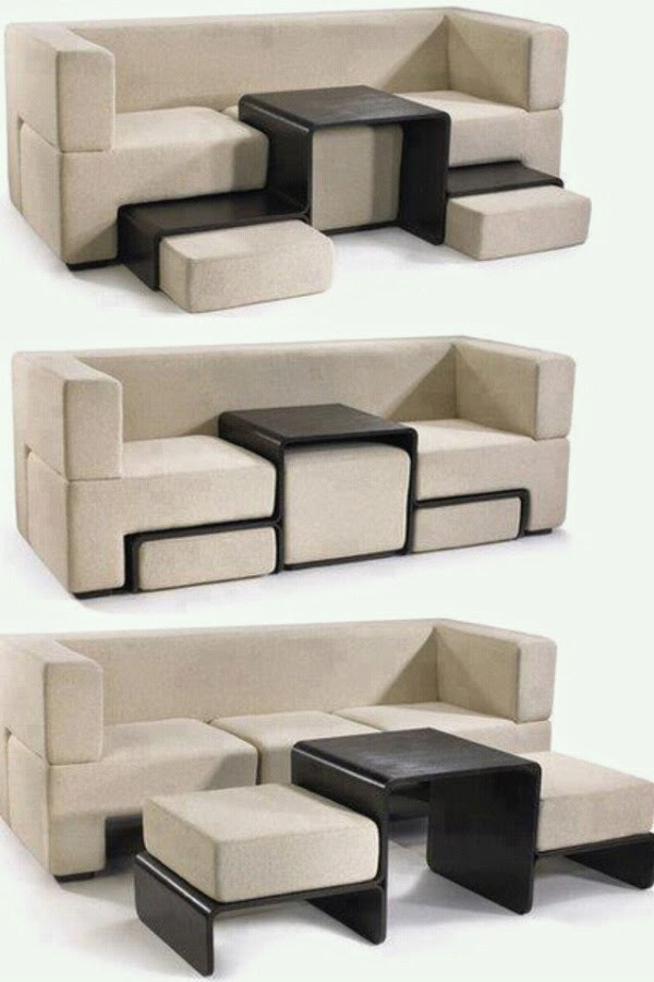 Creative and Unique Furniture Ideas 10