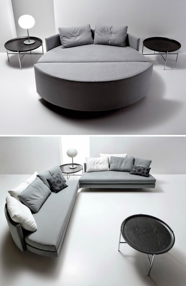 Creative and Unique Furniture Ideas 15