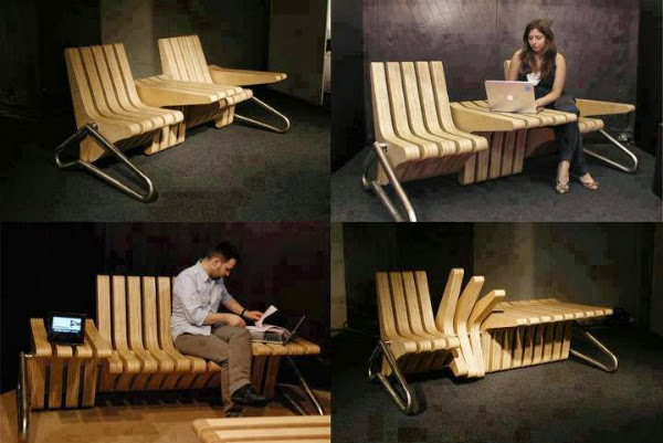 Creative and Unique Furniture Ideas 17