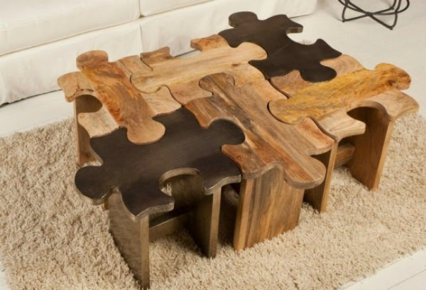Creative and Unique Furniture Ideas 18