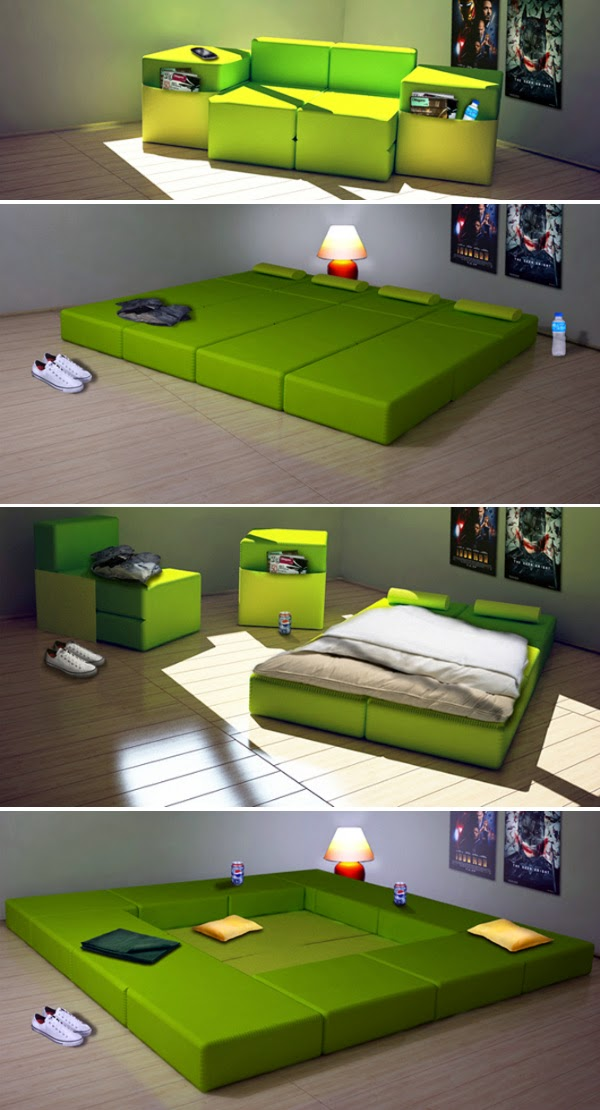 Creative and Unique Furniture Ideas 2