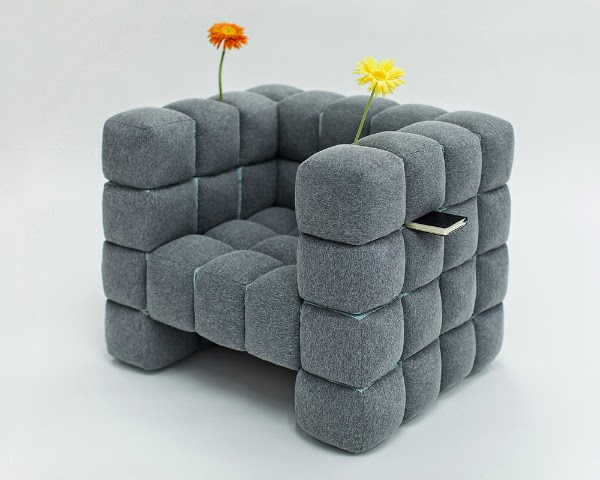 Creative and Unique Furniture Ideas 20