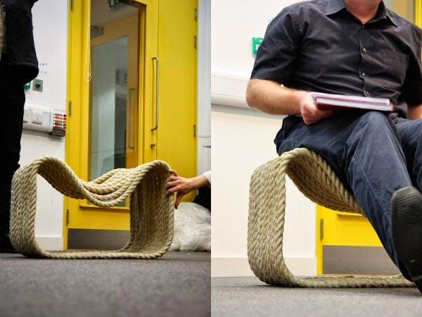 Creative and Unique Furniture Ideas 3