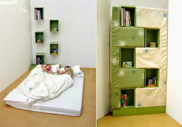Creative and Unique Furniture Ideas 7