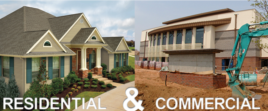 Residential Properties vs Commercial Properties