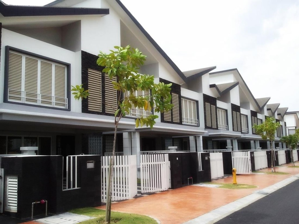 Did you know how many type of homes in malaysia wealth for The terrace land and house
