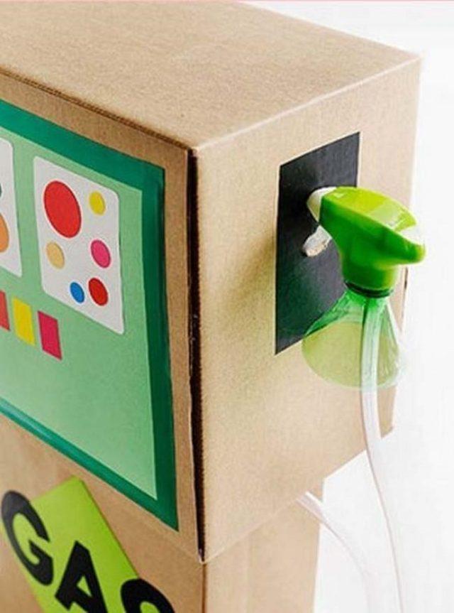 cardboard creations 10