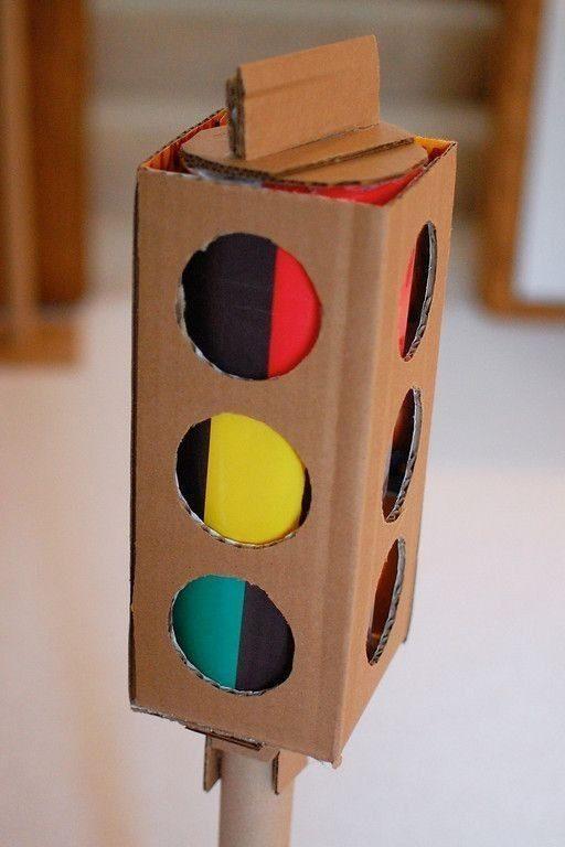 cardboard creations 11