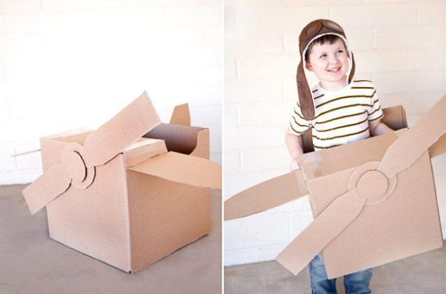 cardboard creations 12