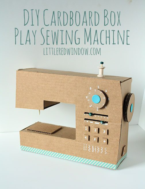 cardboard creations 14