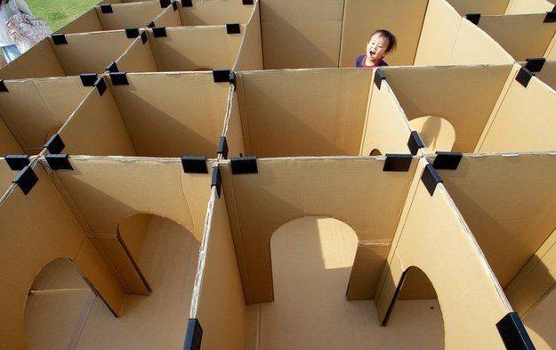 cardboard creations 15