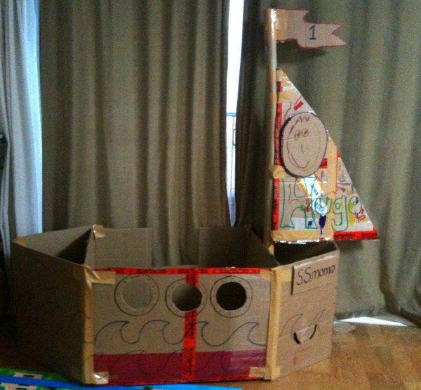 cardboard creations 19