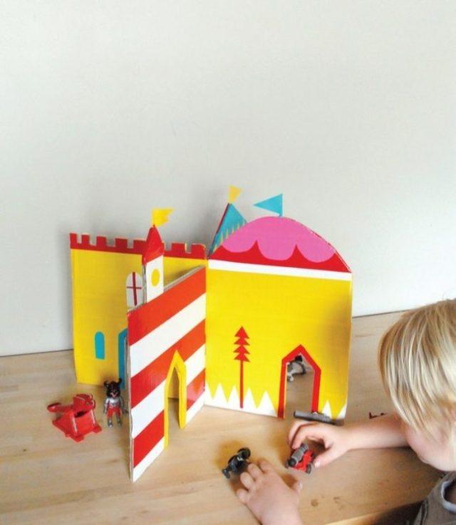 cardboard creations 3