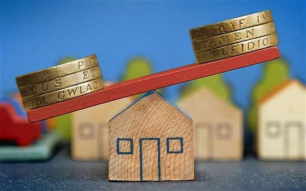 Ask the questions about the property price