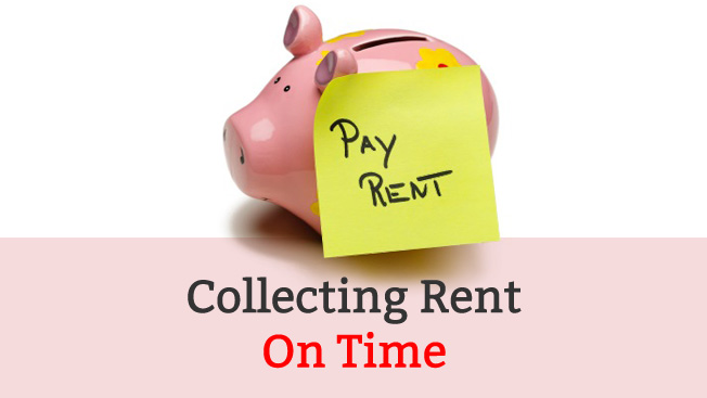 Automate Rental Collection
