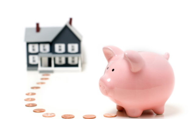 Buying a house 6 ways to save for a down payment fast for Fastest way to save for a house