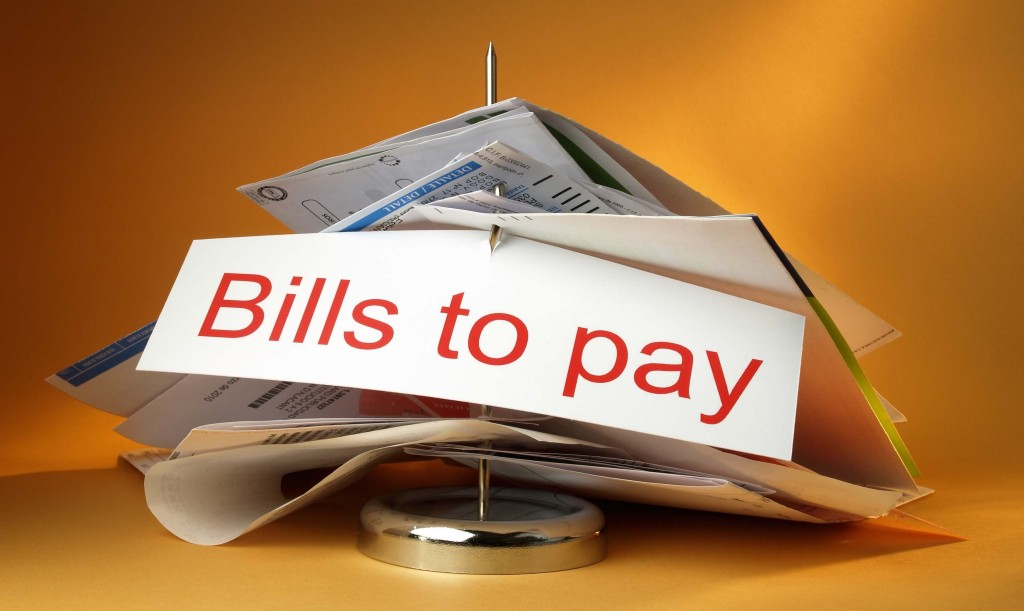 Utilities Bills and Fees
