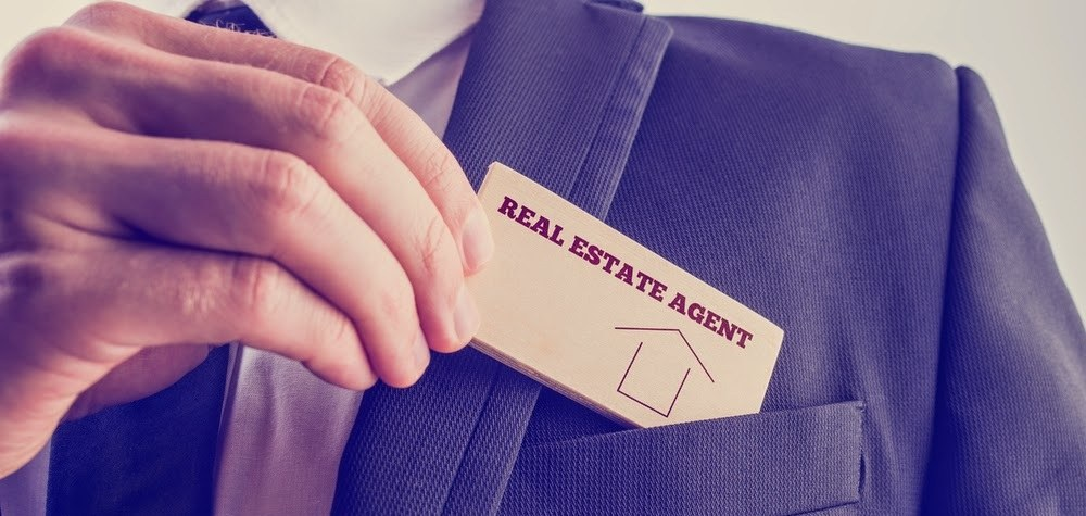 estate agent