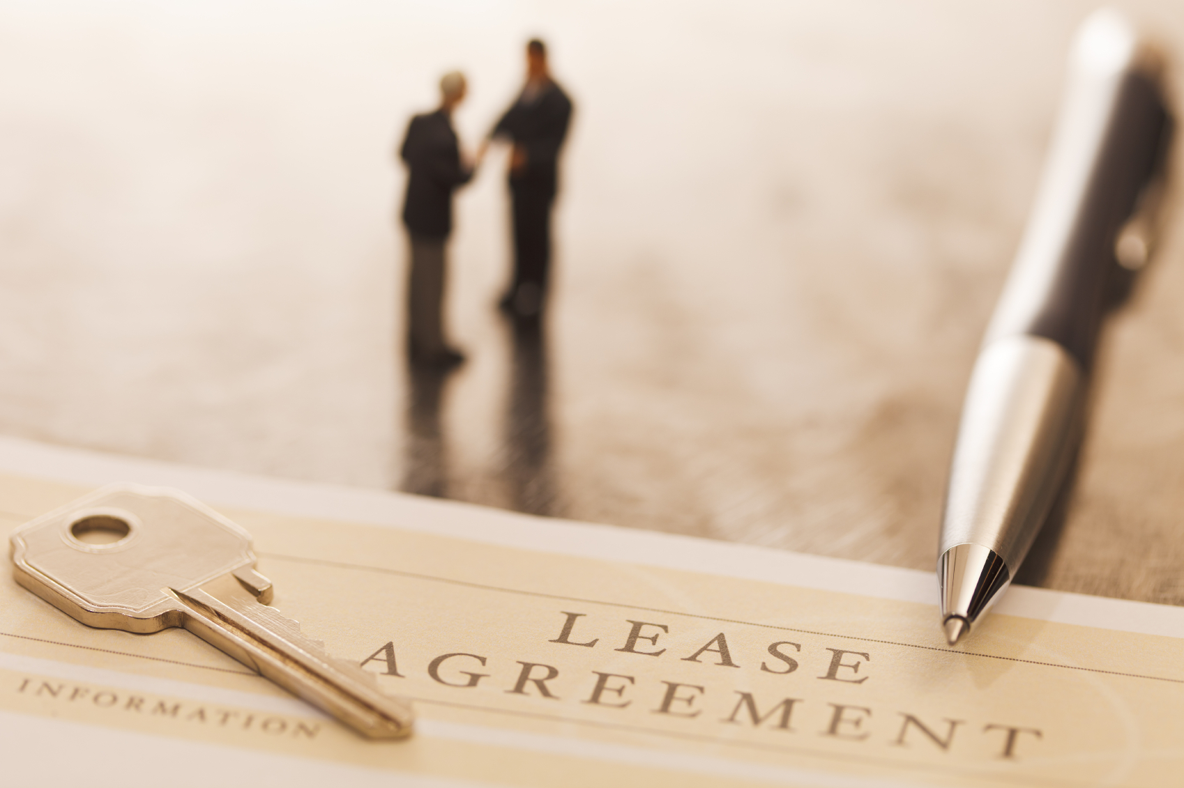5 Things Of Your Lease Agreements That Can Be Actually Negotiated