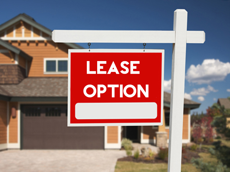 what are some various lease options There are several reasons why a lease option may be an attractive way to buy a  home first, lease options appeal to those who do not have.