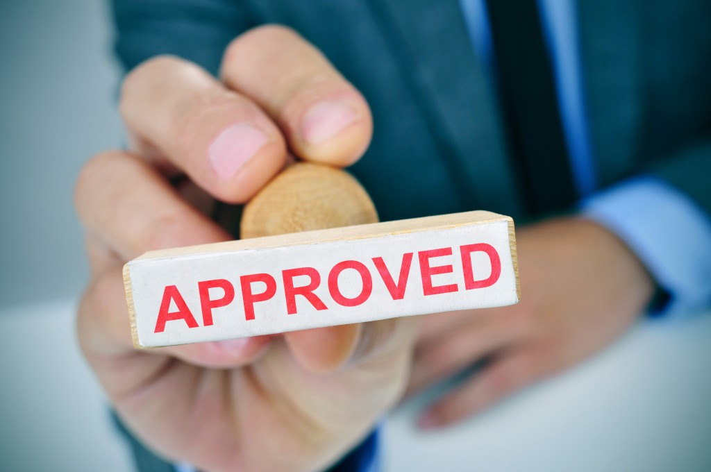 Pre-Approved For A Home Loan