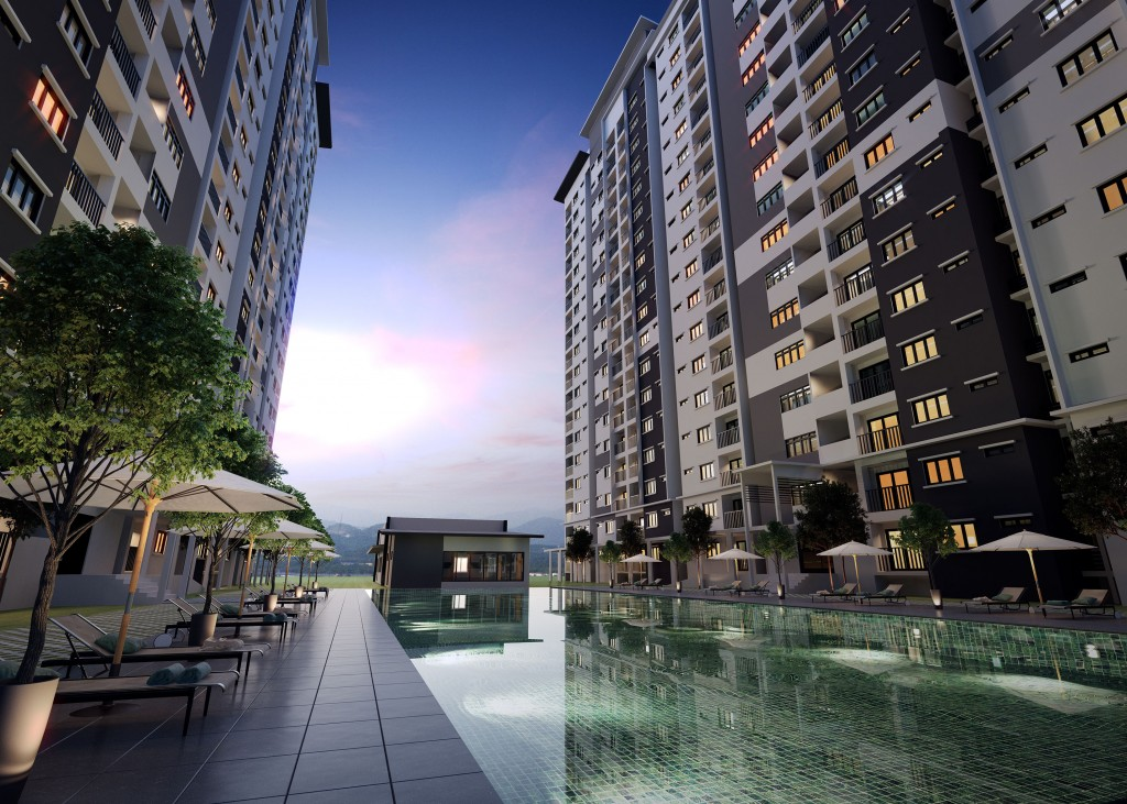 How Does Refinancing Work >> SP Setia To Launch Affordable Apartment At Setia EcoHill ...