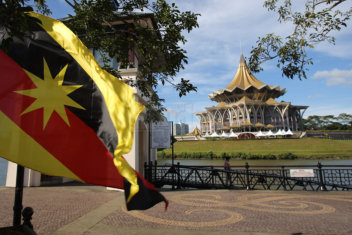 Sarawak disagree with the move to allow loans by housing for Home wallpaper kuching
