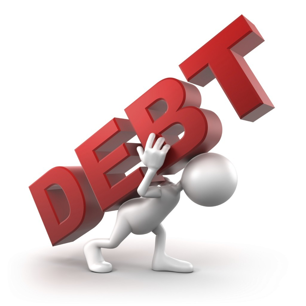 Total Debt Servicing Ratio