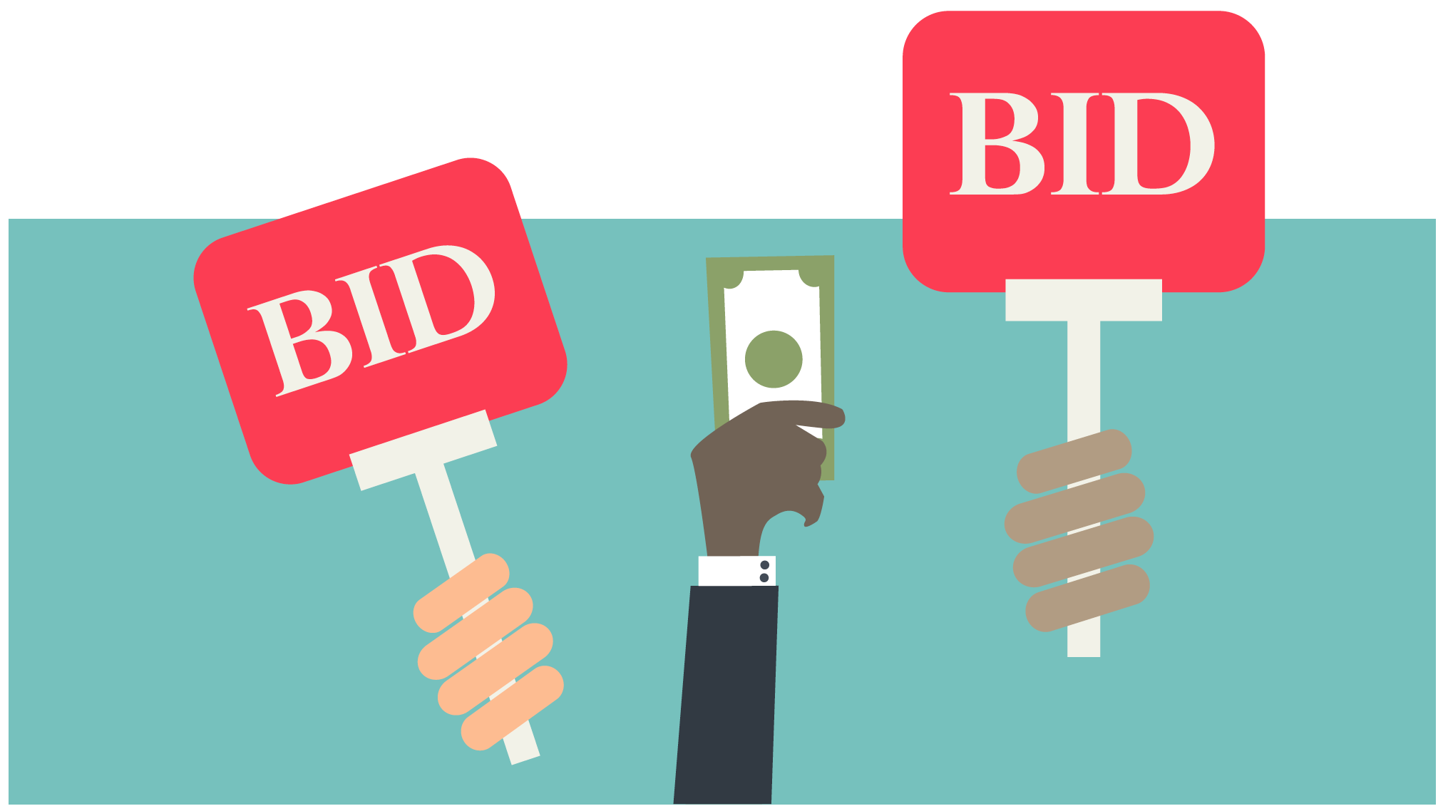 Understand How The Auctions Come About WMA Property