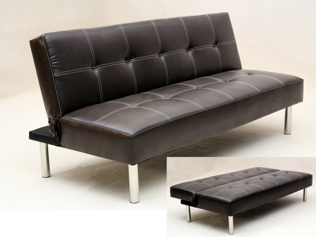 Use a sofa bed