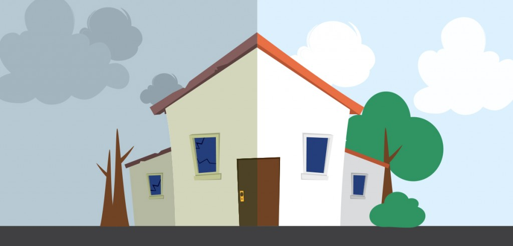 The Pros And Cons Of House Flipping