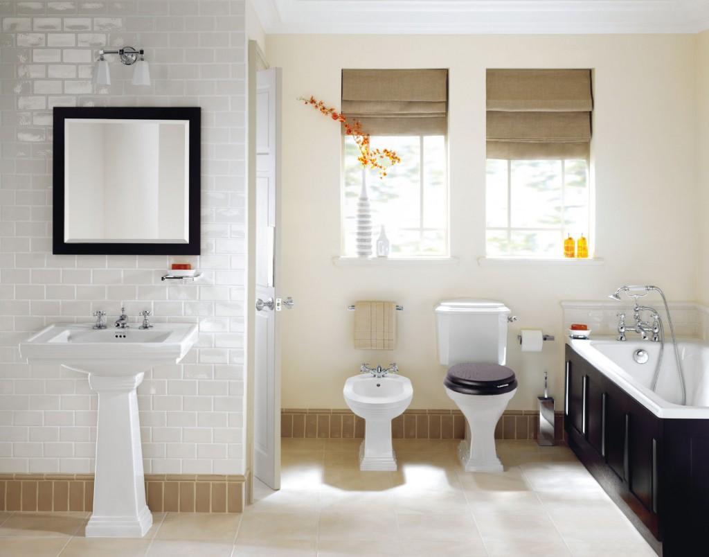 Upgrade your bathroom