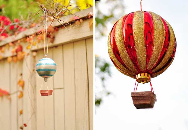The 15 Simple And Affordable Christmas Decoration DIY 3