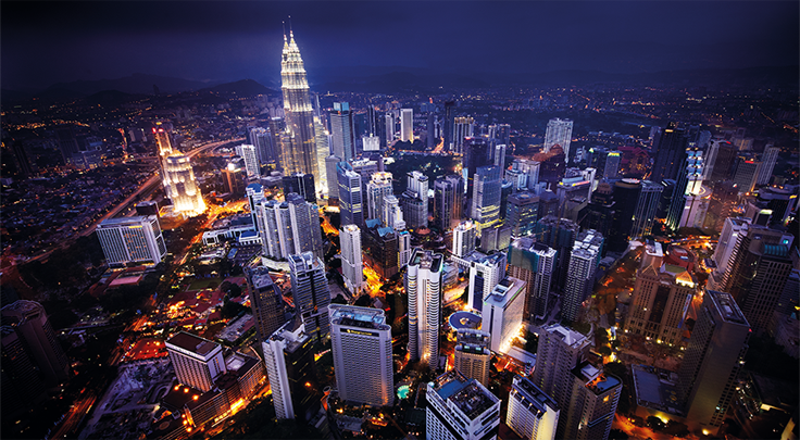 Malaysia Not Heading Into Property Bubble In Next Five ... Oasis Landscape Wallpaper